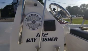 2002  SEA  FOX  182  BAY  FISHER full