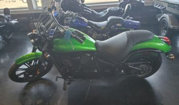 2018 KAWASAKI VULCAN 900 LIKE NEW full